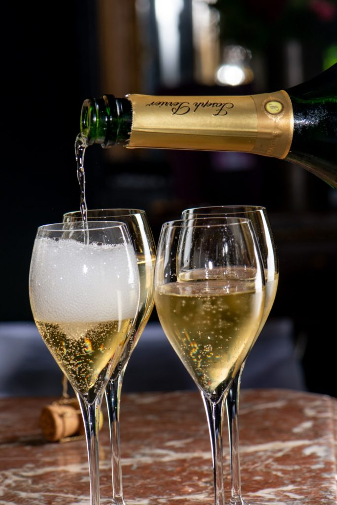 Photo credit: Michel Boudot - A Taste of Champagne