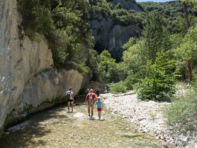 La Drôme Tourism - L. Pascale