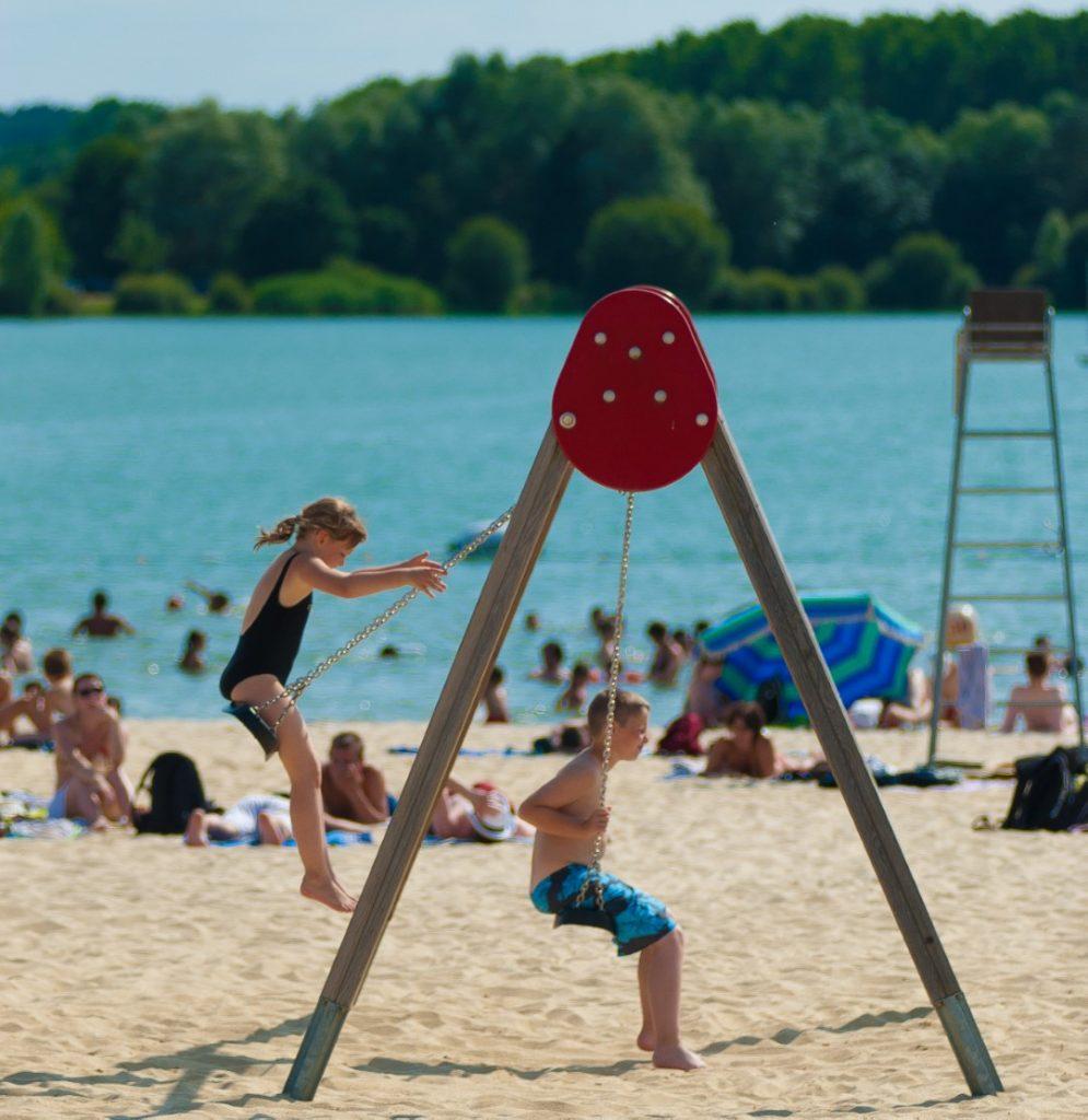 Family Summer 2020 In The Loir