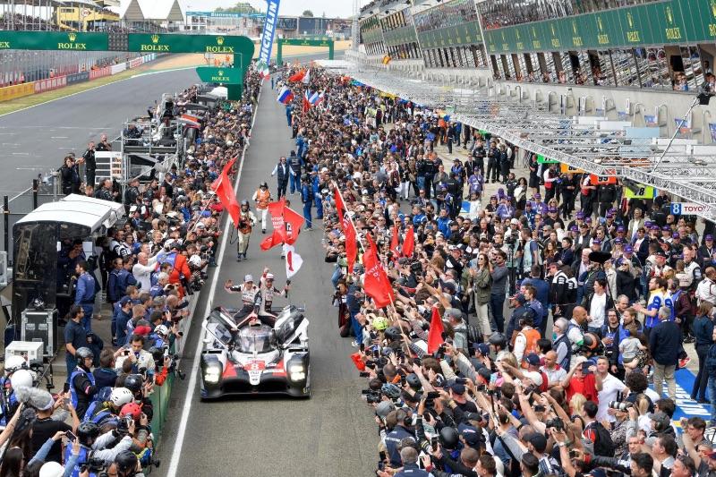Le Mans 24 hrs