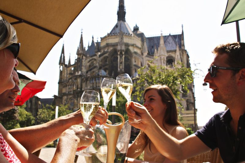 Events in Champagne, The Ardenne & Eastern France