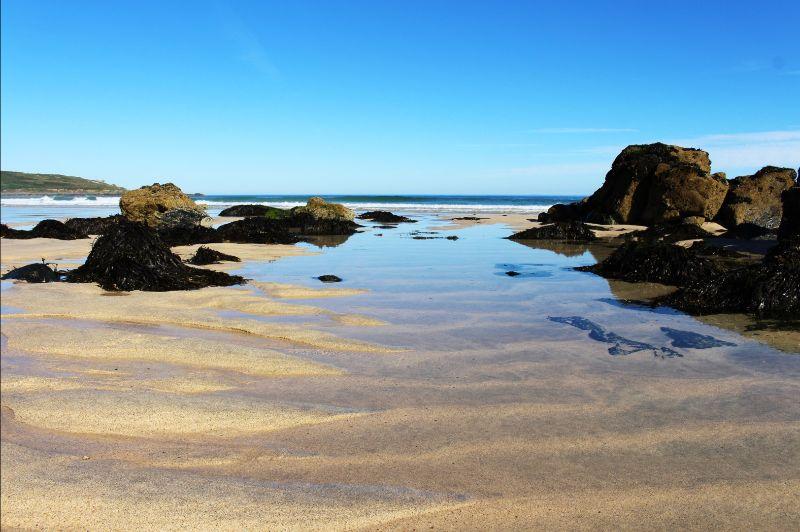 Image courtesy of Sail Lofts - St Ives - Porthmeor Beach