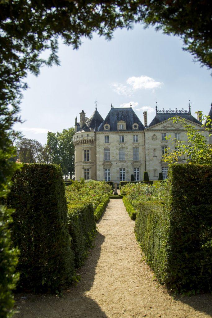 The Loir - Image courtesy of Allwrite
