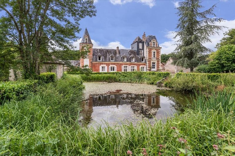 Les Castels, France